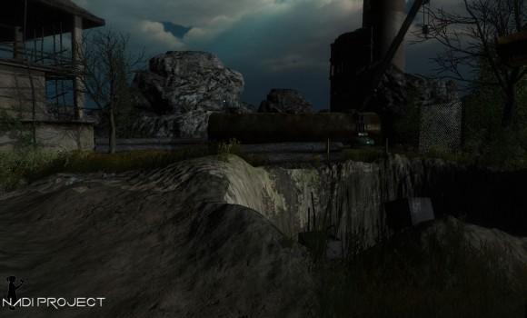 The NADI Project Ekran Görüntüleri - 2