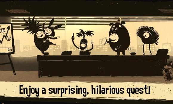 The Office Quest Ekran Görüntüleri - 1