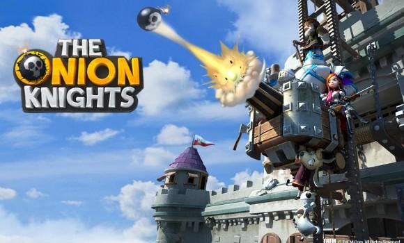 The Onion Knights Ekran Görüntüleri - 5