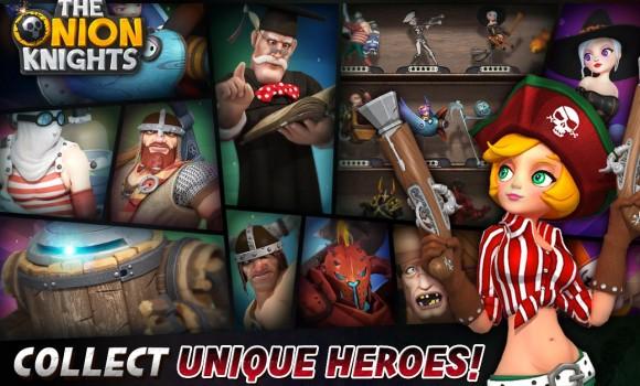 The Onion Knights Ekran Görüntüleri - 4