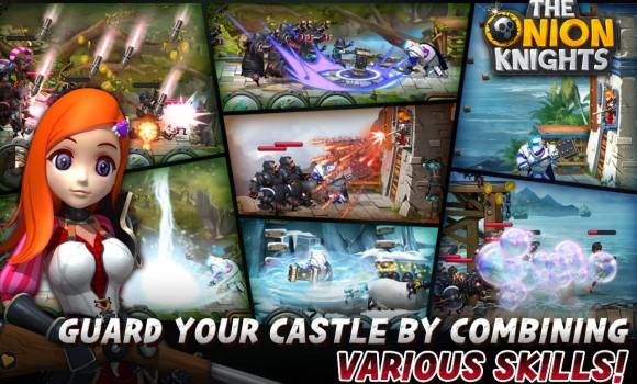 The Onion Knights Ekran Görüntüleri - 3