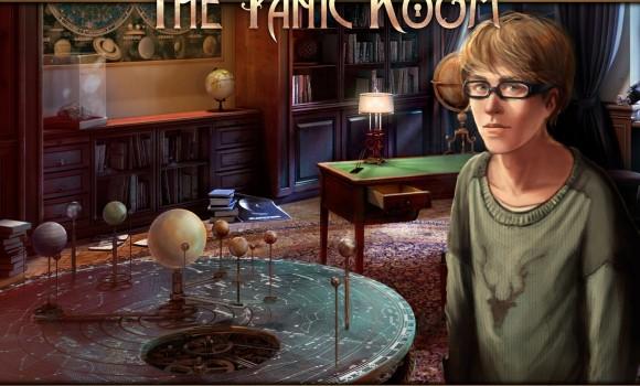 The Panic Room Ekran Görüntüleri - 5