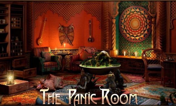 The Panic Room Ekran Görüntüleri - 3