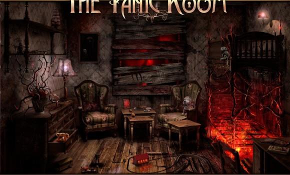 The Panic Room Ekran Görüntüleri - 2