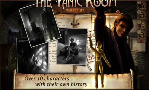 The Panic Room Ekran Görüntüleri - 1
