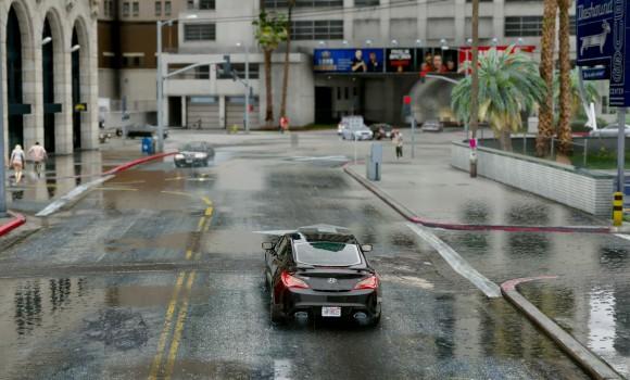 The Pinnacle of GTA 5 World Enhancement Project Ekran Görüntüleri - 1