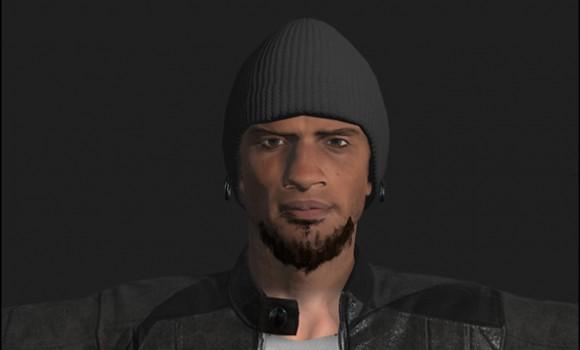 The Prison Game Ekran Görüntüleri - 2