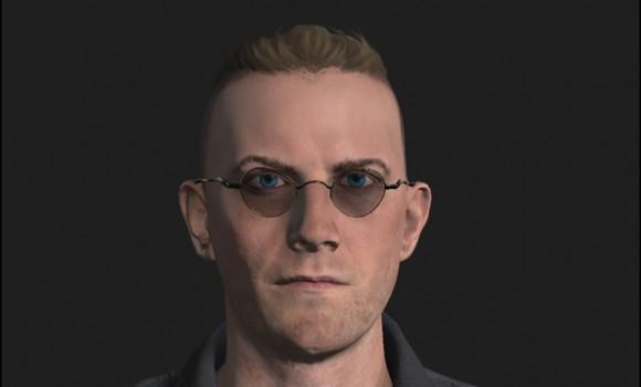 The Prison Game Ekran Görüntüleri - 1
