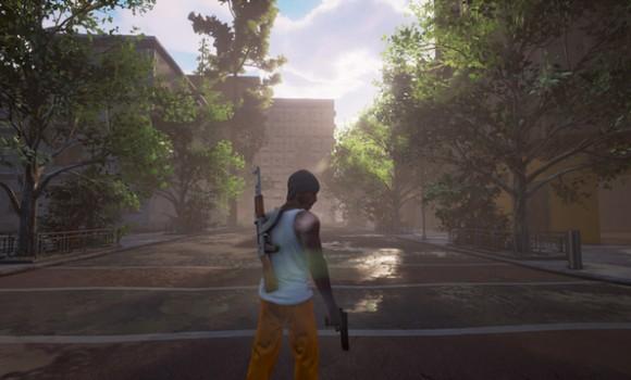 The Prison Game Ekran Görüntüleri - 10