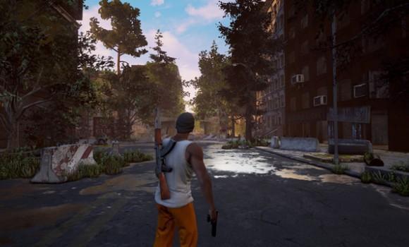 The Prison Game Ekran Görüntüleri - 9