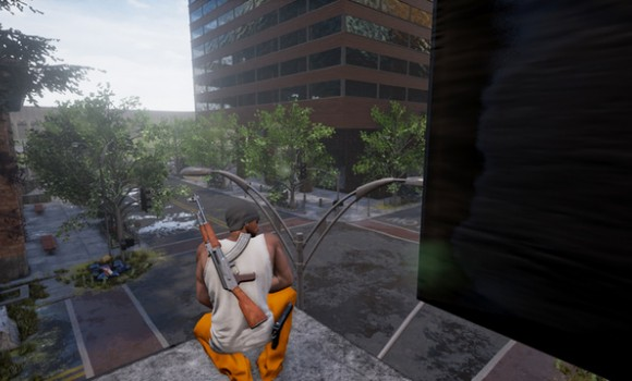The Prison Game Ekran Görüntüleri - 8