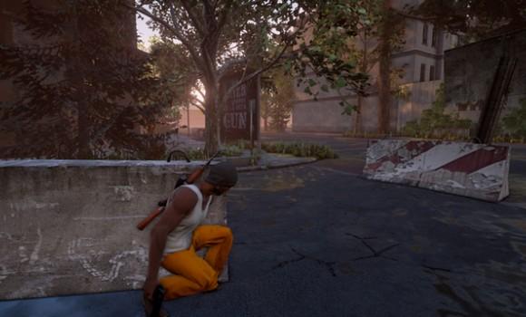 The Prison Game Ekran Görüntüleri - 7