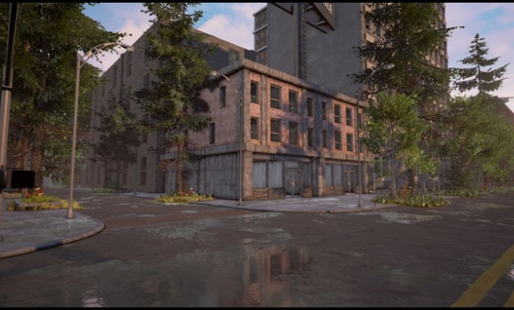 The Prison Game Ekran Görüntüleri - 6