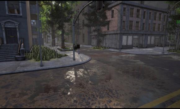 The Prison Game Ekran Görüntüleri - 5