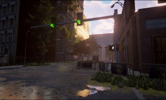 The Prison Game Ekran Görüntüleri - 3