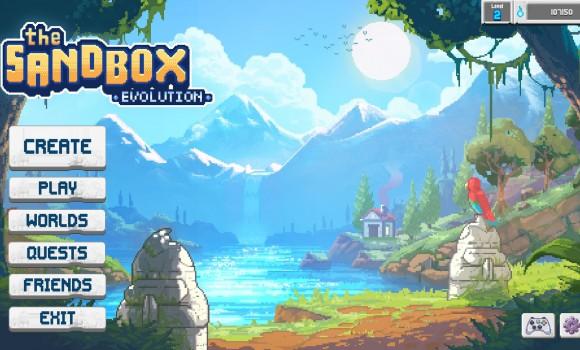The Sandbox Evolution Ekran Görüntüleri - 11