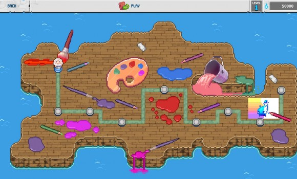 The Sandbox Evolution Ekran Görüntüleri - 6