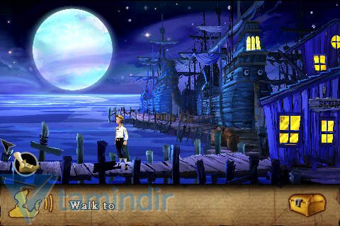 The Secret of Monkey Island: Special Edition Ekran Görüntüleri - 5