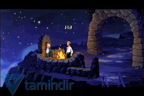 The Secret of Monkey Island: Special Edition Ekran Görüntüleri - 4
