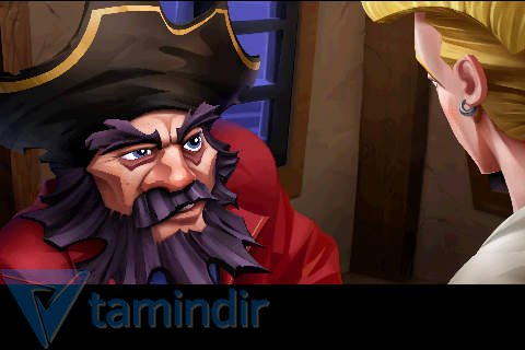 The Secret of Monkey Island: Special Edition Ekran Görüntüleri - 3