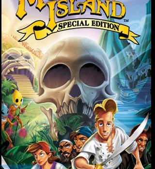 The Secret of Monkey Island: Special Edition Ekran Görüntüleri - 1