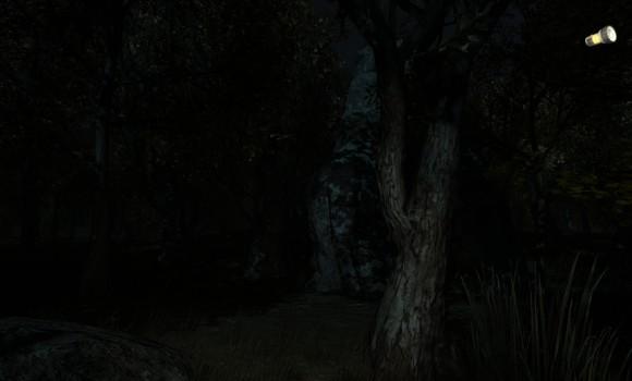 The Secret of Pineview Forest Ekran Görüntüleri - 1