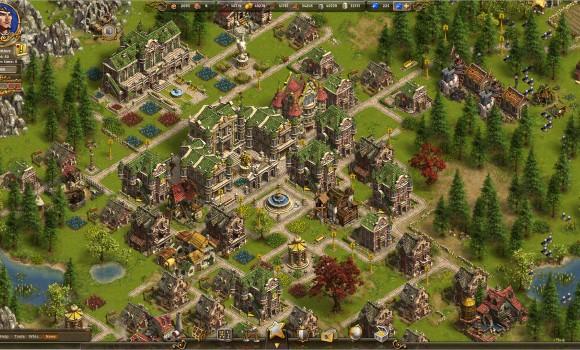 The Settlers Online Ekran Görüntüleri - 3
