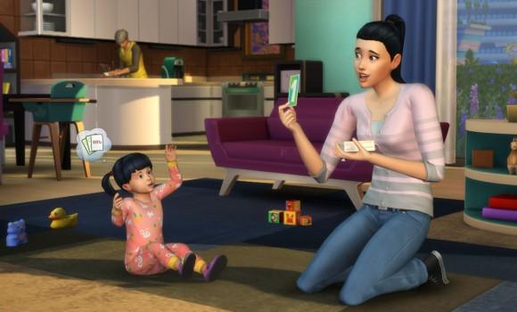 The Sims 4 Ekran Görüntüleri - 5