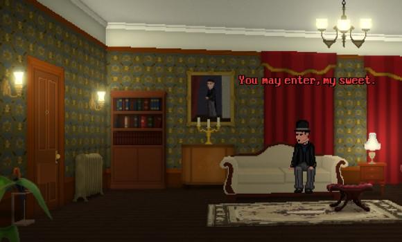 The Slaughter: Act One Ekran Görüntüleri - 2