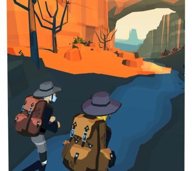 The Trail Ekran Görüntüleri - 2