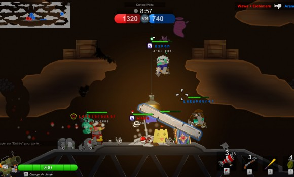 The Ultimatest Battle Ekran Görüntüleri - 9