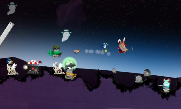 The Ultimatest Battle Ekran Görüntüleri - 8
