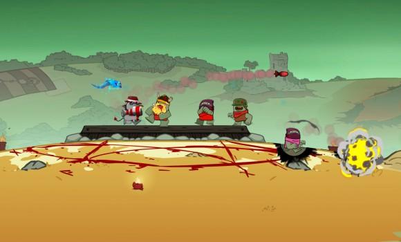 The Ultimatest Battle Ekran Görüntüleri - 3