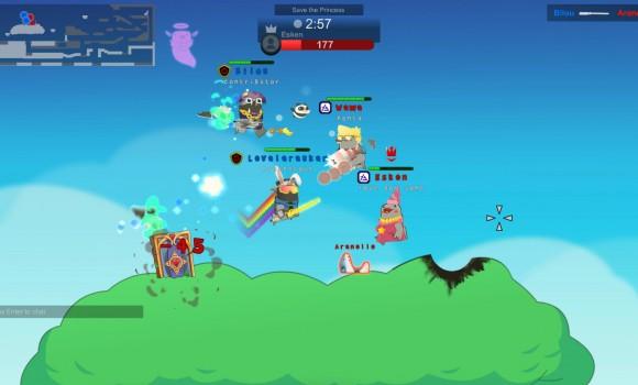 The Ultimatest Battle Ekran Görüntüleri - 2