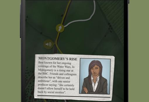 The Walk: Fitness Tracker Game Ekran Görüntüleri - 2