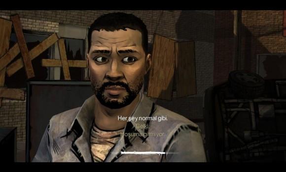 The Walking Dead 3. Bölüm Long Road Ahead Türkçe Yama Ekran Görüntüleri - 4