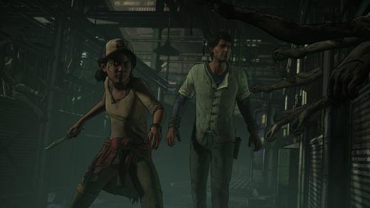 The Walking Dead: A New Frontier Ekran Görüntüleri - 5