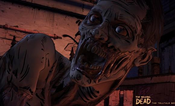 The Walking Dead: A New Frontier Ekran Görüntüleri - 9