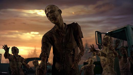 The Walking Dead: A New Frontier Ekran Görüntüleri - 4