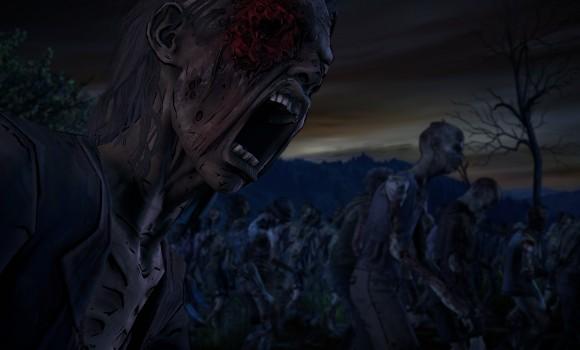 The Walking Dead: A New Frontier Ekran Görüntüleri - 8