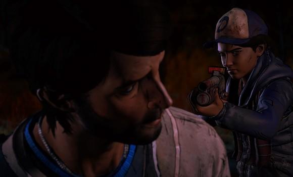 The Walking Dead: A New Frontier Ekran Görüntüleri - 7