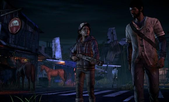 The Walking Dead: A New Frontier Ekran Görüntüleri - 6