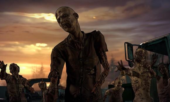 The Walking Dead: A New Frontier Ekran Görüntüleri - 1