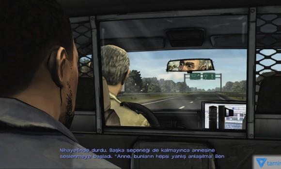 The Walking Dead Episode 1 Türkçe Yama Ekran Görüntüleri - 4