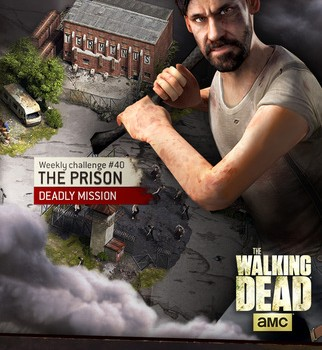 The Walking Dead: No Man's Land Ekran Görüntüleri - 4