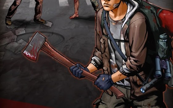 The Walking Dead: Road to Survival Ekran Görüntüleri - 6
