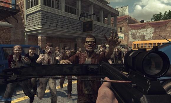 The Walking Dead: Survival Instinct Ekran Görüntüleri - 4