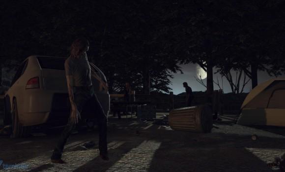 The Walking Dead: Survival Instinct Ekran Görüntüleri - 3