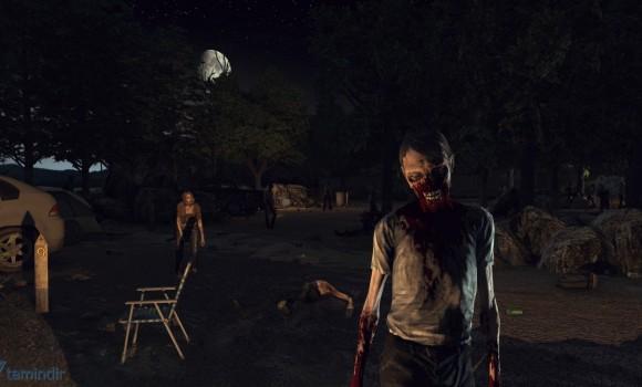 The Walking Dead: Survival Instinct Ekran Görüntüleri - 2