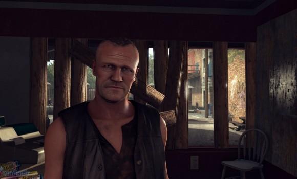 The Walking Dead: Survival Instinct Ekran Görüntüleri - 1